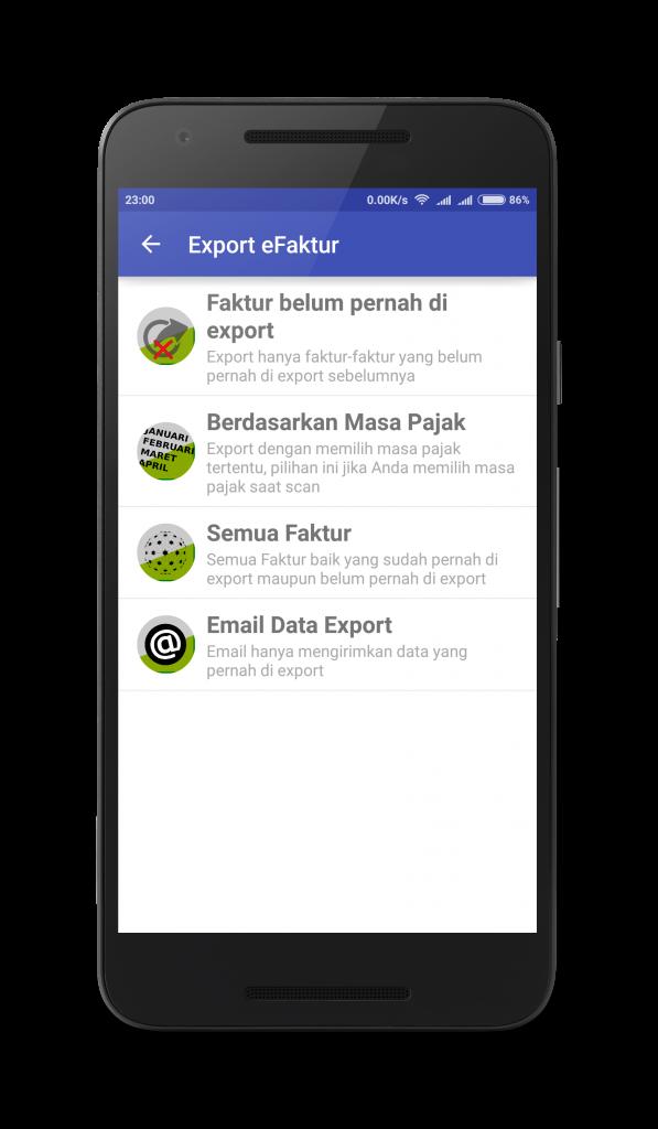 ExportMenu